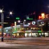 Helsinki Bio Rex