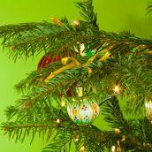 Christmas tree 3D