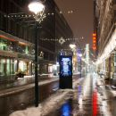 Helsinki Christmas 3D