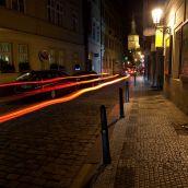 Freezelight in Prague