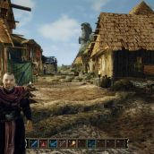 gothic 3 + ini tweaks for max settings + community patch