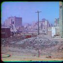 San Francisco 1906 Quake in 3-D and Color, 4