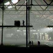 HelixMod Warehouse upper