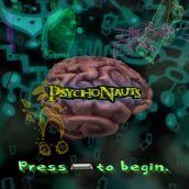 Psychonauts - Before Helixmod