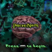 Psychonauts - After Helixmod