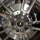 Lamborghini Tire and Brakes