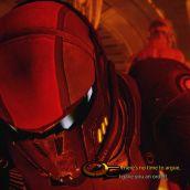 Mass Effect 2: Opening Scene
