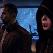 Mass Effect 3: Kasumi