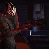Mass Effect 1: Nihlus