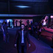 Mass Effect 3 - Purgatory Bar