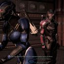 Mass Effect 3 With DOF Mod
