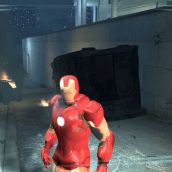 Iron Man v. 2.0 in GTA 4