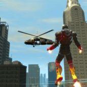 Iron Man v. 2.0 in GTA 4
