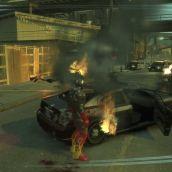Iron Man in GTA IV