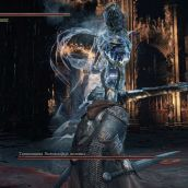 Dancer of the Boreal Valley BOSS