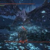 Darkeater Midir Boss