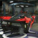 Ferrari FXX-K Hypercar