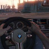 BMW M4 GTSLB