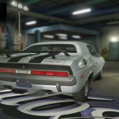 1970 Dodge Challenger RT 440