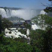 Iguacu Falls by www.homecinema3d.com.br