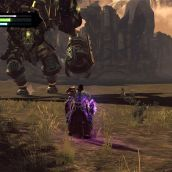 Darksiders 2 Update 3 Improved shadows + ambient occlusion