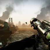 Soldier Launcher