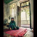 Aged Woman Gilani