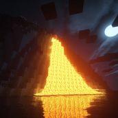 Minecraft 3DVision-OGL Wrapper