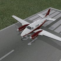 X-Planes in 3D Vision [OpenGl3DVision Wrapper]