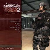 R6Vegas2_main_menu_rainbow_camouflage