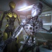 Cyborgs!