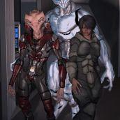 Bio Hunters