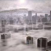 Misty City