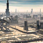 Replicator City