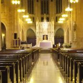 St. Dominic's Catholic Church