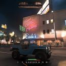 mafia 3 new bordeux in the night