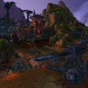 Orgrimmar - World of Warcraft - 2