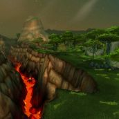 Southern Barrens - World of Warcraft