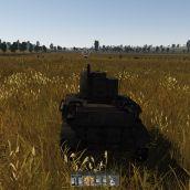 War thunder fixed ext view