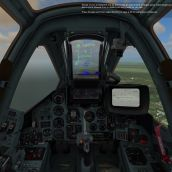 DCS fix mode 1: Hud KO, MDF OK