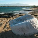 Beach Stump