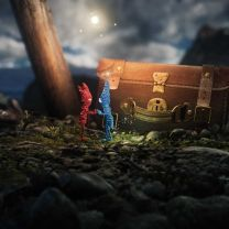 Unravel Two - 3D-Vision Fix V1.00 by Losti