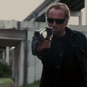 Drive Angry 3D - 2