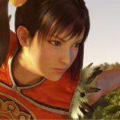 Tekken Blood Vengeance 3D - 1