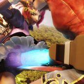 Tekken Blood Vengeance 3D - 3