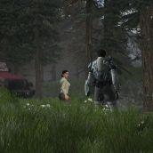Shadow Complex, screenshot 1
