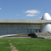Tsiolkovsky State Museum of the History of Cosmonautics