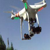 dji quadcopter