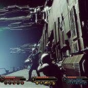 The Bureau: XCOM (by Helix mod eqzitara)