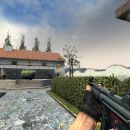 Counter Strike Source 3D Vision LaserSights #1